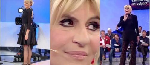Uomini e Donne: Gemma si trasforma | Velvet Style Italia - velvetstyle.it