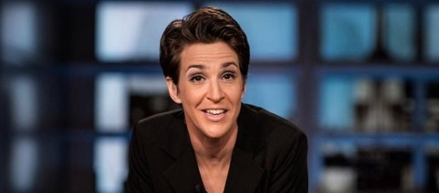 14. Rachel Maddow (MSNBC) from Top TV Star Salaries: You Won't ... - eonline.com