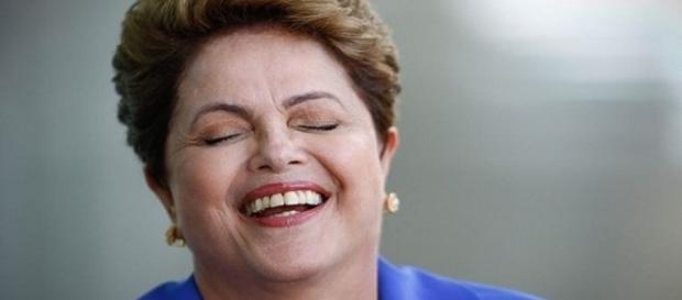 A ex-presidente Dilma Rousseff nega qualquer envolvimento com 'lista de Janot'