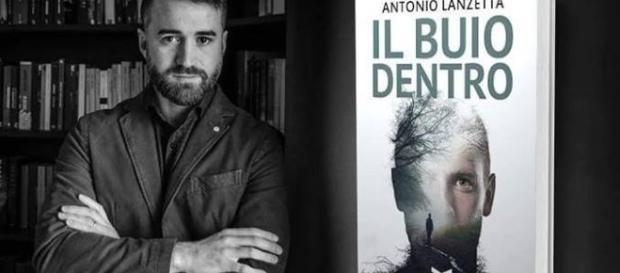 Antonio Lanzetta: Il buio dentro