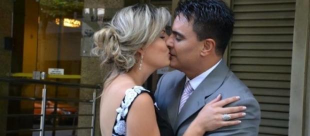 Assassino de Daniela Perez, Guilherme Pádua, se casa pela 3ª vez