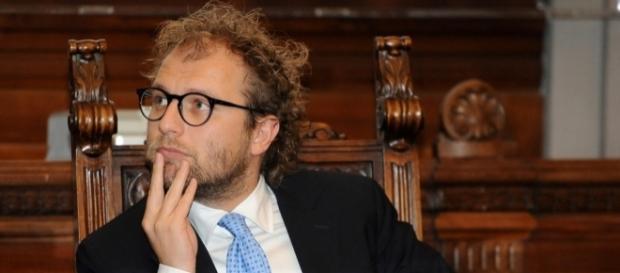 Consip, indagato Luca Lotti: favoreggiamento e rivelazione di ... - giornalesm.com