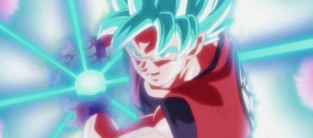 Dragon Ball Super' Spoilers: Goku Masters Kaio-Ken; Battle Royale ... - itechpost.com