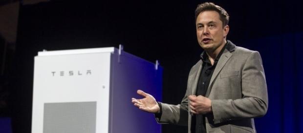 Elon Musk, CEO al TESLA Sursa: Getty Images