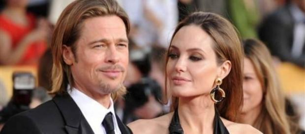 FAMOSOS Y CELEBRITIES ANTENA3TV   Angelina Jolie y Brad Pitt ... - antena3.com