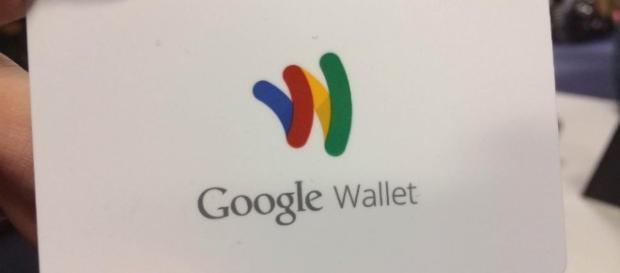 Google Wallet um dos produtos da empresa americana