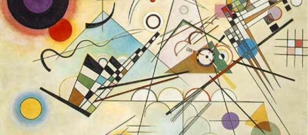 Kandinsky: il genio dell'astrattismo a Milano
