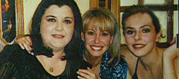 La nueva vida de la vidente Cristina Blanco: confidente de los ... - libertaddigital.com