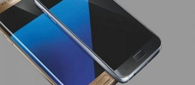 Leaked Samsung Galaxy S8 3D Renders: Reveal New Design And Curved ... - techtimes.com