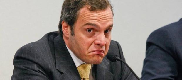 Lúcio Funaro, operador do PMDB, está vivendo momentos difíceis na prisão