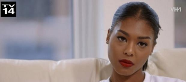 OH LAWDY!!! Moniece and Princess Love Gets Into a Major FIGHT Over ... - theshadefiles.com