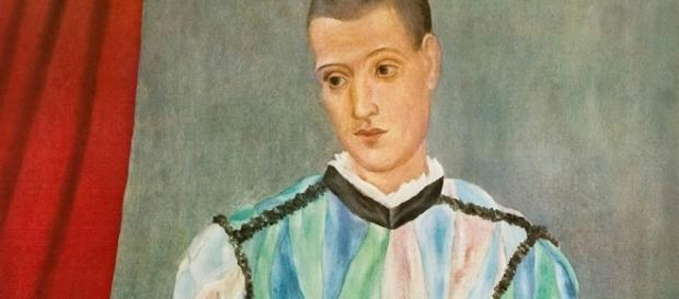 Opere originali di Pablo Picasso in mostra a Cava de' Tirreni.