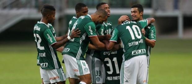 Palmeiras estreia em casa na Copa Libertadores 2017