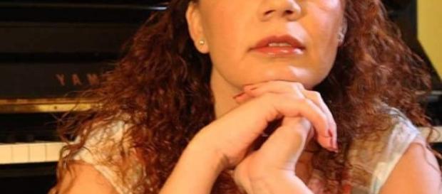 Silvia Verdoliva trenttenne poetessa stabiese