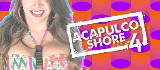 Ya está aquí Acapulco Shore 4.