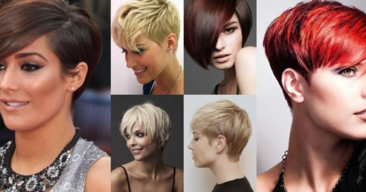 Novità tagli di capelli: look adatti per tutte le ragazze ...