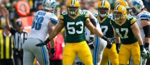 2017 NFL Free Agency: Jets target Nick Perry staying with Packers ... - usatoday.com