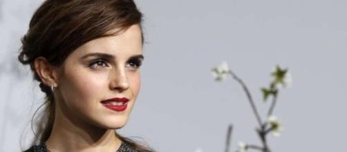 """Emma Watson está em """"A Bela e a Fera"""""""