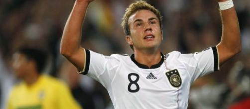 Bayern Munich's Mario Gotze advised to join Liverpool despite ... - ibtimes.co.uk