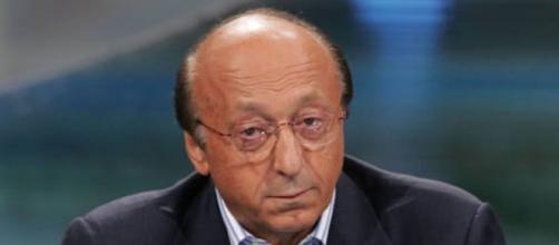 Calciopoli, confermata la radiazione per l'ex dg Juventus Moggi