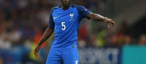 De retour chez les Bleus, N'Golo Kanté est très performant cette saison en Premier League 101greatgoals.com
