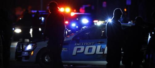 Detroit officer shot in latest attack on police - CSMonitor.com - csmonitor.com