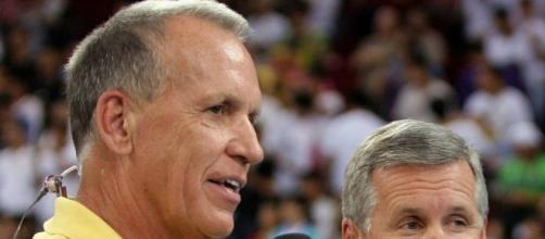 Doug Collins moving from studio to game analyst on ESPN's NBA ... - sportingnews.com