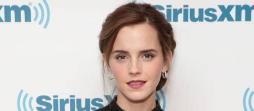 Emma Watson Has Had Private Photographs Stolen - elle.com