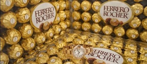 Ferrero assume personale in diverse mansioni