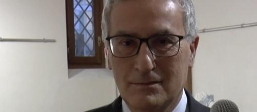 Franco Roberti, procuratore nazionale Antimafia