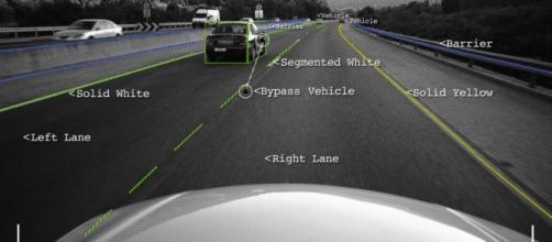 Intel bets on self-driving cars: acquires MobilEye - techspot.com