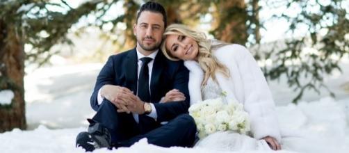 Josh Altman, Heather Bilyeu's Wedding Photos | Us Weekly - usmagazine.com