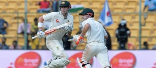 Live streaming, India vs Australia, Ranchi Test: - hindustantimes.com