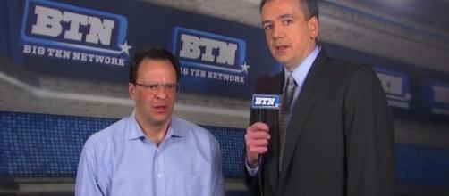 Look at Tom Crean's f#@&ing face - SBNation.com - sbnation.com