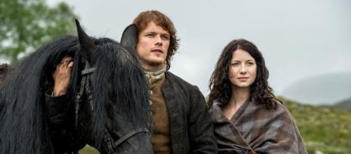 Outlander Season 3 Release Date Confirmed, Cast Info, and More ... - denofgeek.com