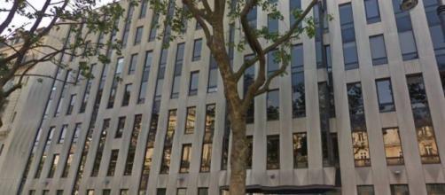 Paris : explosion d'une enveloppe piégée au siège du FMI, un ... - leparisien.fr
