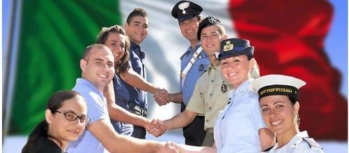 Preparazione concorsi Ministero della Difesa   Centro Studi ... - centrostudiserenissima.org
