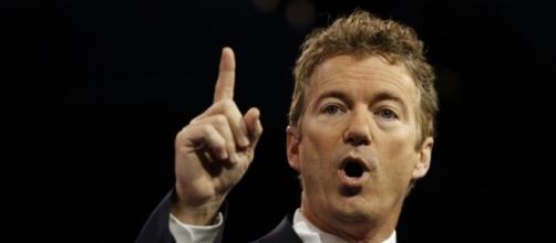 Rand Paul: HER Privates Are Public Property | StevenIng - stevening.com