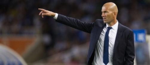 Real Madrid: Une cible de Zidane s'envole!