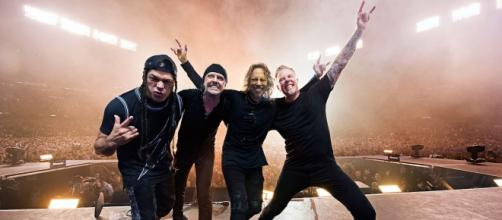 Review: Metallica, 'Hardwired... To Self-Destruct' - Rolling Stone - rollingstone.com