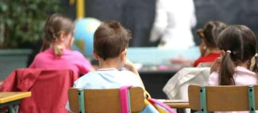 Sospesa dal servizio l'insegnante che picchiava i suoi alunni nel Beneventano (Fonte foto: ilmattino.it)