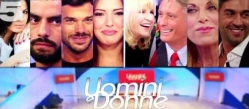 Speciale Uomini e Donne in prima serata su Canale 5