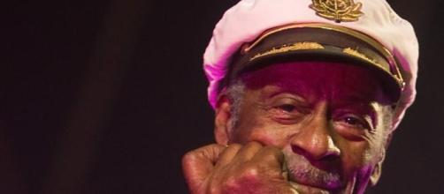The passing of a legend. Chuck Berry dies at age 90 | ABS-CBN News - abs-cbn.com
