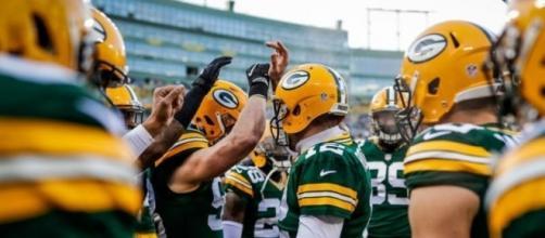 The rambling, non-recap Packers season review - OnMilwaukee - onmilwaukee.com