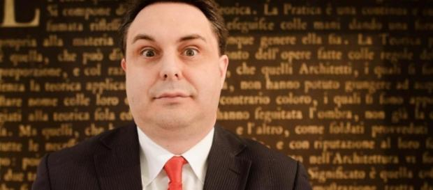 Andrea Diprè: Chiusa la pagina Dipreism is my religion (VIDEO ... - meltybuzz.it