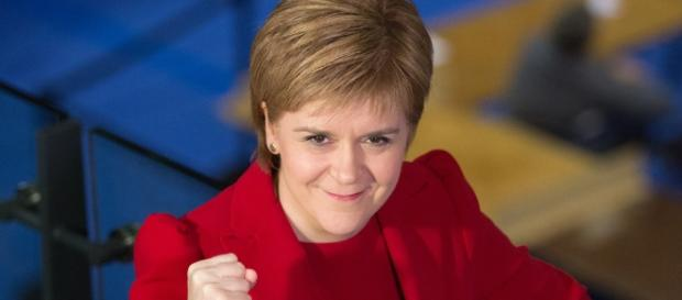 Brexit: Nicola Sturgeon plans new independence vote | Scotland ... - aljazeera.com