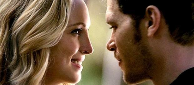 Casal Klaroline pode acontecer em novo spin-off de The Vampire Diaries.