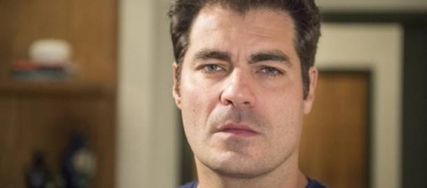 Ciro na novela 'A Lei do Amor' (Divulgação/Globo)