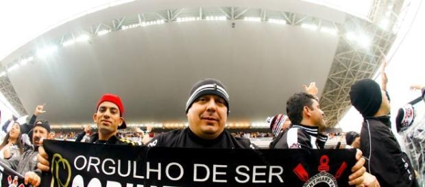 Corinthians x Luverdense: assista ao jogo ao vivo