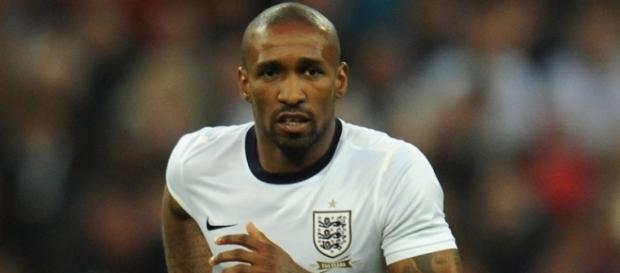 Defoe last played for England in a friendly against Chile in November 2013 - wordpress.com